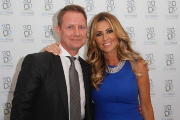 Dawn Ward – the Star of Real Housewives of Cheshire