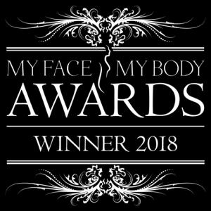The Banwell Clinic My Face My Body Award Winners