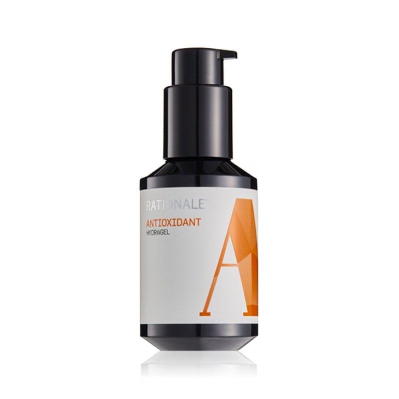 RATIONALE Antioxidant Hydragel