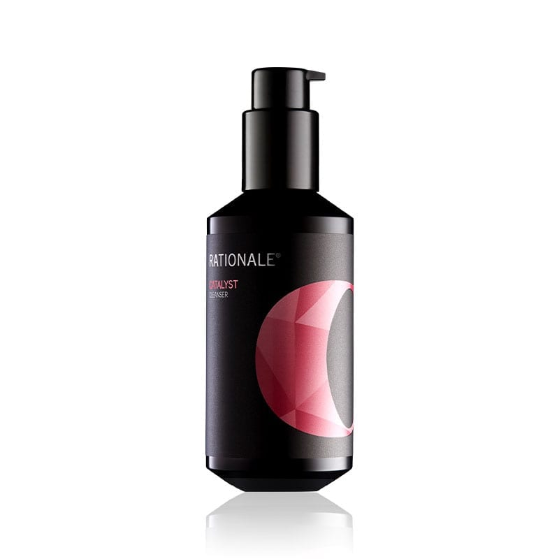 RATIONALE Catalyst Cleanser