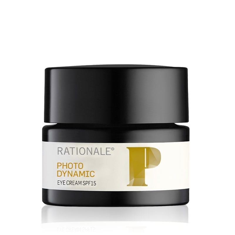 RATIONALE Photo Dynamic Eye Cream SPF15